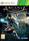 Arcania: Gothic 4 para Xbox 360