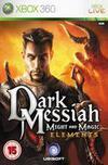 Dark Messiah of Might And Magic Elements para Xbox 360
