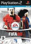 FIFA 08 para PlayStation 3