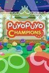 Puyo Puyo Champions para Xbox One