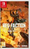 Red Faction Guerrilla Re-Mars-tered para Nintendo Switch