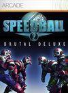 Speedball 2: Brutal Deluxe XBLA para Xbox 360