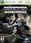 America's Army: True Soldiers para Xbox 360