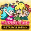 Wonder Boy Returns Remix para Nintendo Switch
