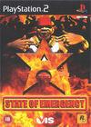 State of Emergency para PlayStation 2
