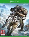 Ghost Recon Breakpoint para PlayStation 4