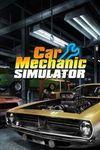 Car Mechanic Simulator para Xbox One