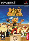 Asterix en los Juegos Olímpicos para PlayStation 2