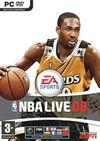 NBA Live 08 para Ordenador