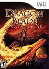 Dragon Blade: Wrath of Fire para Wii