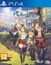 Atelier Ryza: Ever Darkness & the Secret Hideout para PlayStation 4