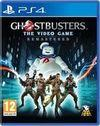 Ghostbusters: The Video Game Remastered para PlayStation 4