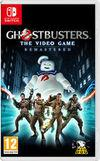 Ghostbusters: The Video Game Remastered para Nintendo Switch