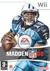 Madden NFL 08 para PlayStation 3