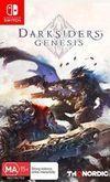 Darksiders: Genesis para Nintendo Switch