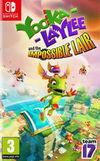 Yooka-Laylee and the Impossible Lair para Nintendo Switch