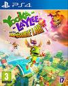 Yooka-Laylee and the Impossible Lair para PlayStation 4