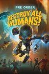 Destroy All Humans! Remake para PlayStation 4