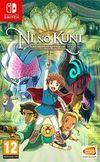 Ni no Kuni: La ira de la Bruja Blanca para Nintendo Switch