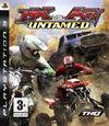MX vs ATV Untamed para PlayStation 3