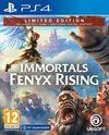 Immortals Fenyx Rising para PlayStation 4