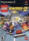 Lego Racers 2 para PlayStation 2