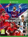 eFootball PES 2020 para PlayStation 4