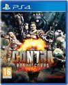 Contra: Rogue Corps para PlayStation 4