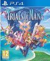 Trials of Mana para PlayStation 4