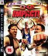 TNA iMPACT! para PlayStation 3