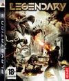 Legendary para PlayStation 3