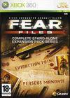 F.E.A.R. Files para Xbox 360