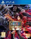 One Piece: Pirate Warriors 4 para PlayStation 4