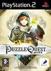 Puzzle Quest: Challenge of Warlords para PlayStation 2