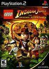 LEGO Indiana Jones para PlayStation 2