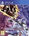 Under Night In-Birth Exe:Late[cl-r] para PlayStation 4