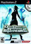 Dance Dance Revolution SuperNOVA 2 para PlayStation 2