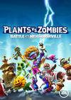Plants vs. Zombies: Battle for Neighborville para PlayStation 4