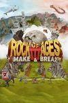 Rock of Ages 3: Make & Break para PlayStation 4