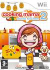 Cooking Mama World Kitchen para Wii