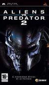 Alien vs Predator 2 para PSP
