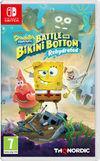 SpongeBob SquarePants Battle for Bikini Bottom – Rehydrated para PlayStation 4