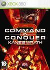 Command & Conquer 3: La Ira de Kane para Xbox 360