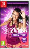 Zumba Burn It Up! para Nintendo Switch