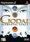 GoDai: Elemental Force para PlayStation 2