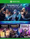Trine Ultimate Collection para Xbox One