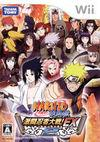 Naruto: Clash of Ninja EX 2 para Wii