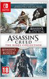 Assassin's Creed: The Rebel Collection para Nintendo Switch