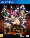 Fairy Tail para PlayStation 4