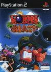 Worms Blast para PlayStation 2